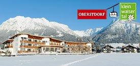 Hotel ALPENHOF - Ski OK Package