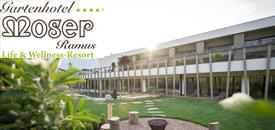 Gartenhotel MOSER