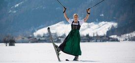 AQUA DOME Ski & Therme