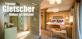 Aktiv & Wellnesshotel BERGFRIED Tirol