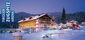 ZUGSPITZ Resort